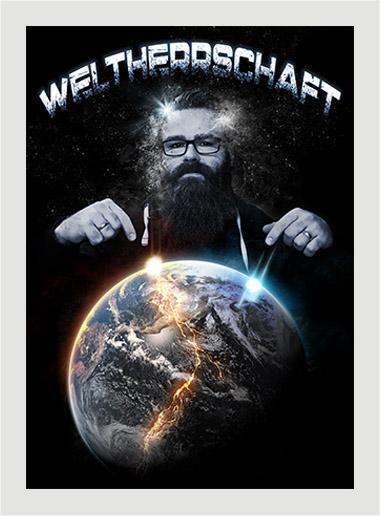 Weltherrschaft